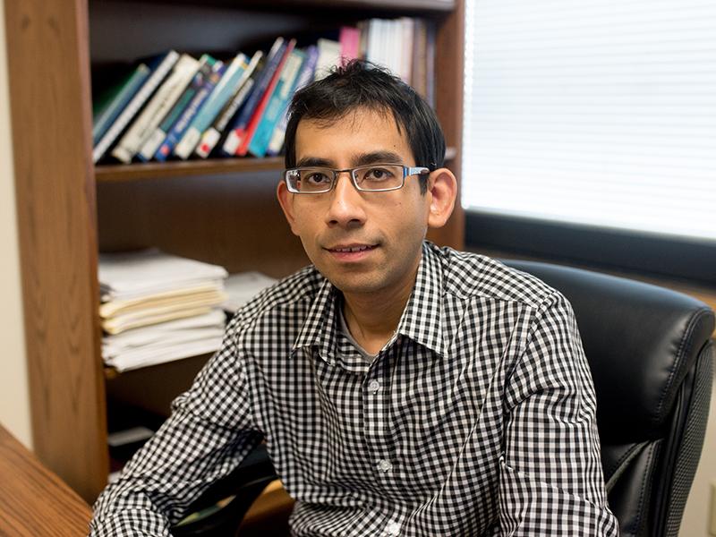 Photo of Vaibhav Bahadur
