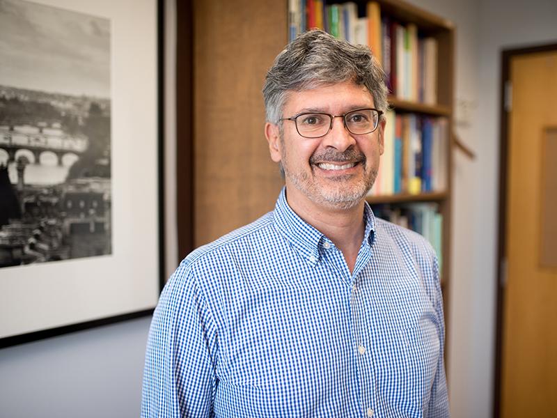 Photo of Roger Bonnecaze