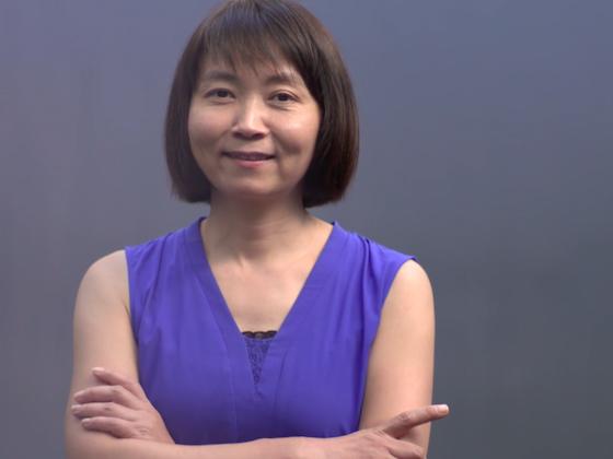 Photo of Xiaoqin (Elaine) Li