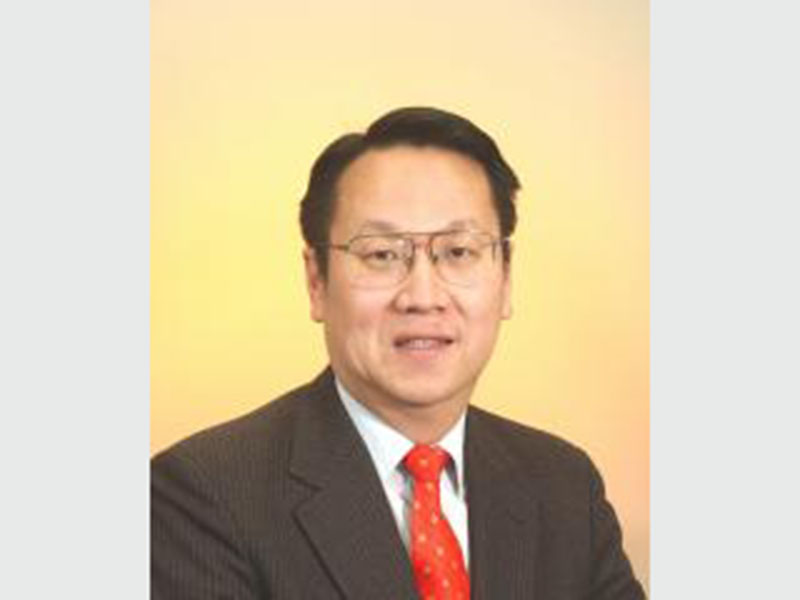 Photo of Ray Chen