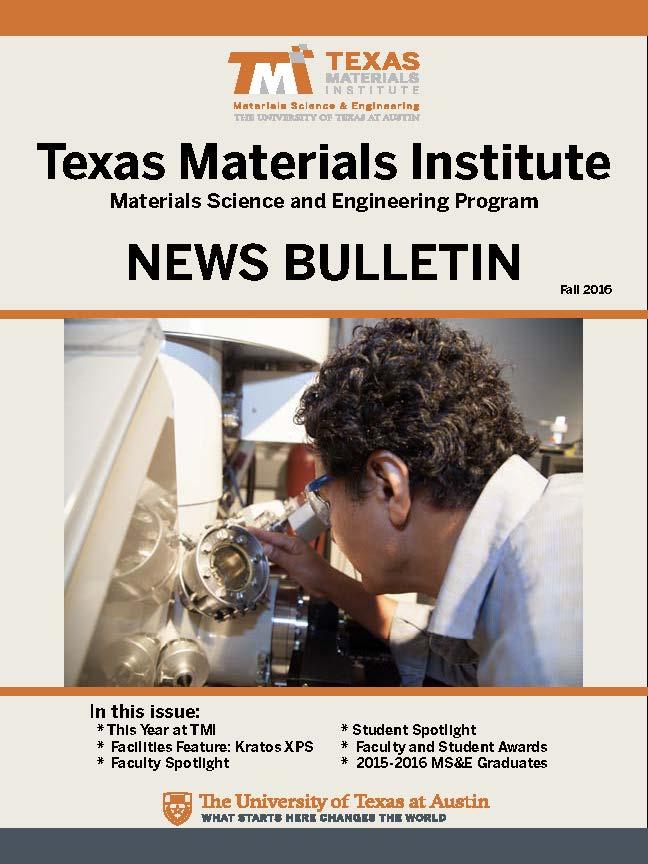 TMI newsletter cover 2016