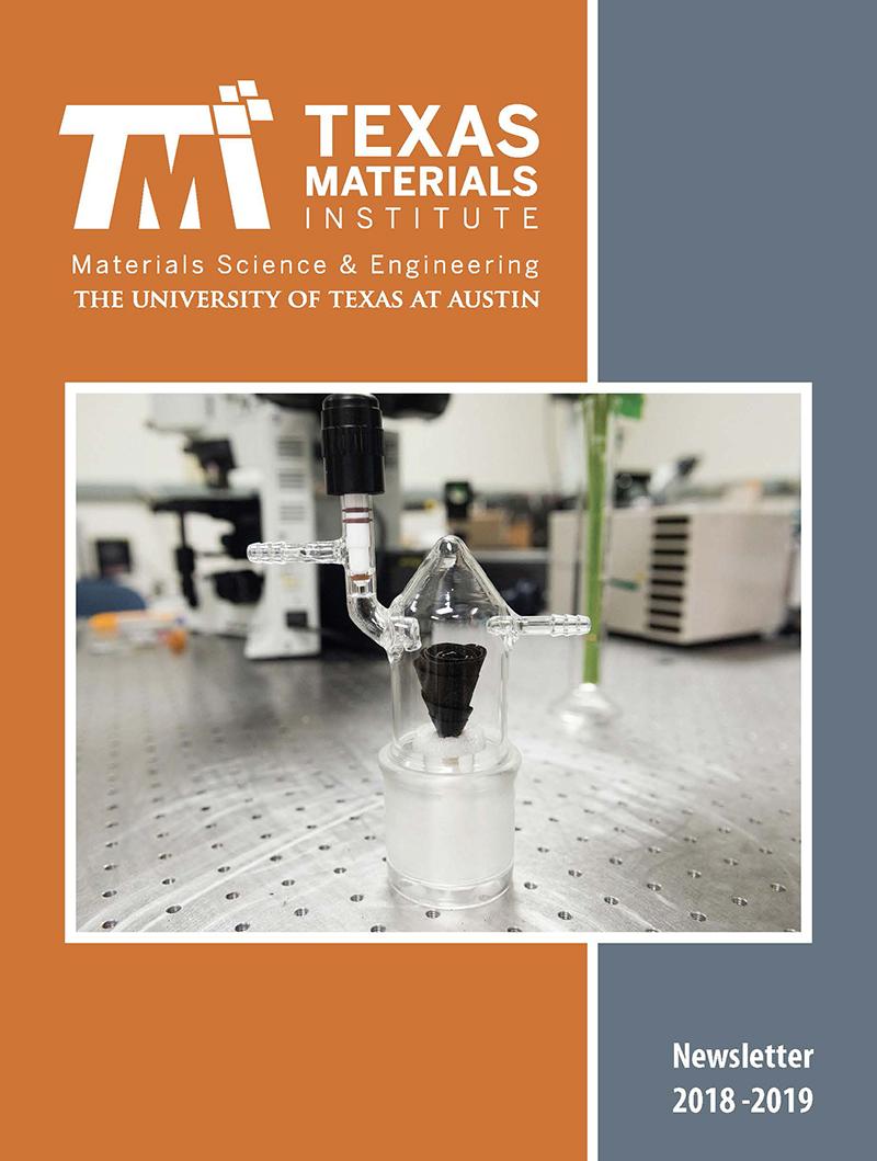 TMI newsletter cover 2019