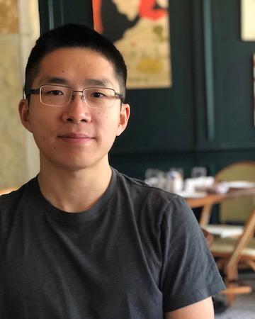 Zilong Wu